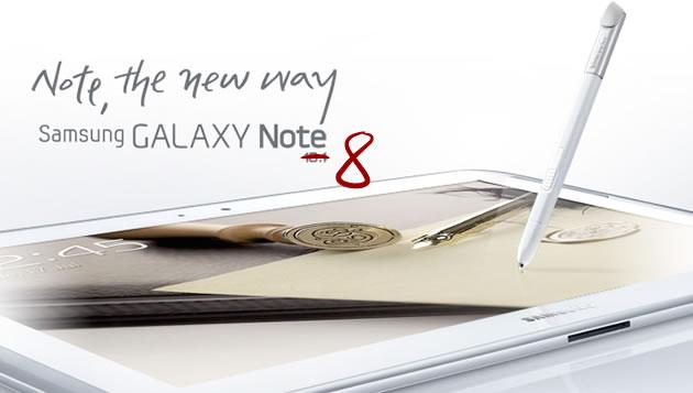 samsung galaxy note 8 gt n5110 manual