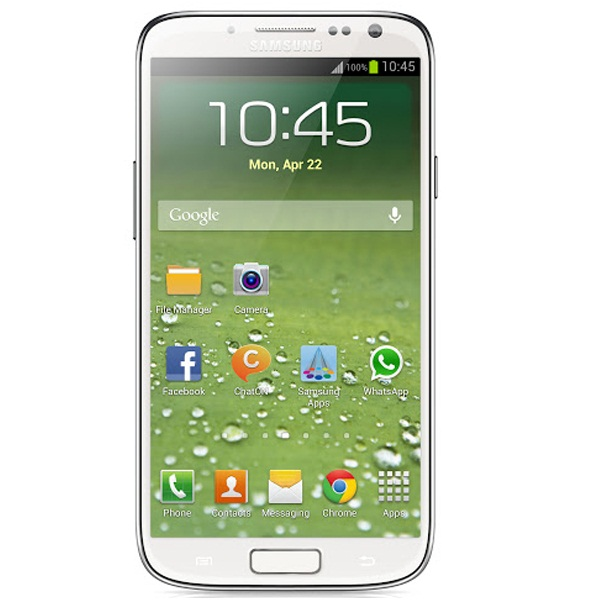 what is the latest firmware for a galaxy s4
