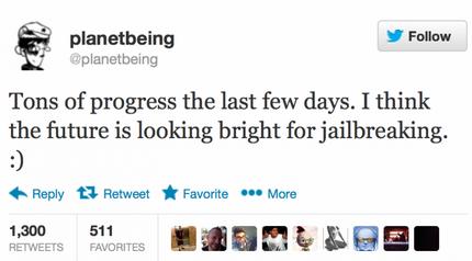 untethered-jailbreak