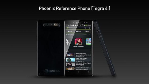 Phoneix Smartphone
