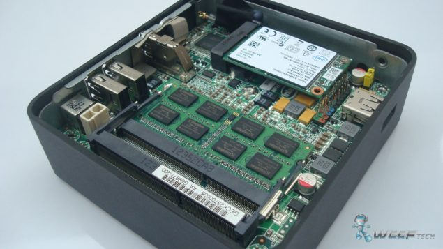 Intel NUC_Inside