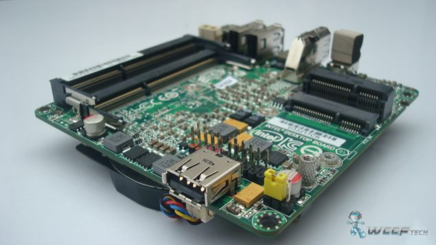 Intel NUC_motherboard