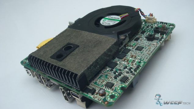 Intel NUC_Cooler