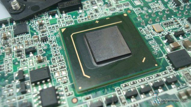 Intel NUC_PCH
