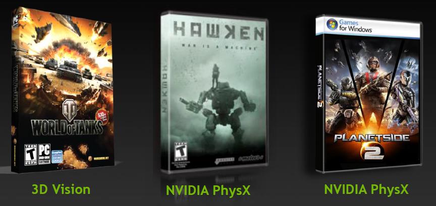 Physx Amd Planetside 2 Release