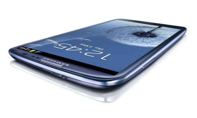 Android 5.1.1 for Galaxy S3