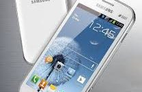 Root Galaxy S Duos to XXAMB1 Android 4.0.4 Official Firmware
