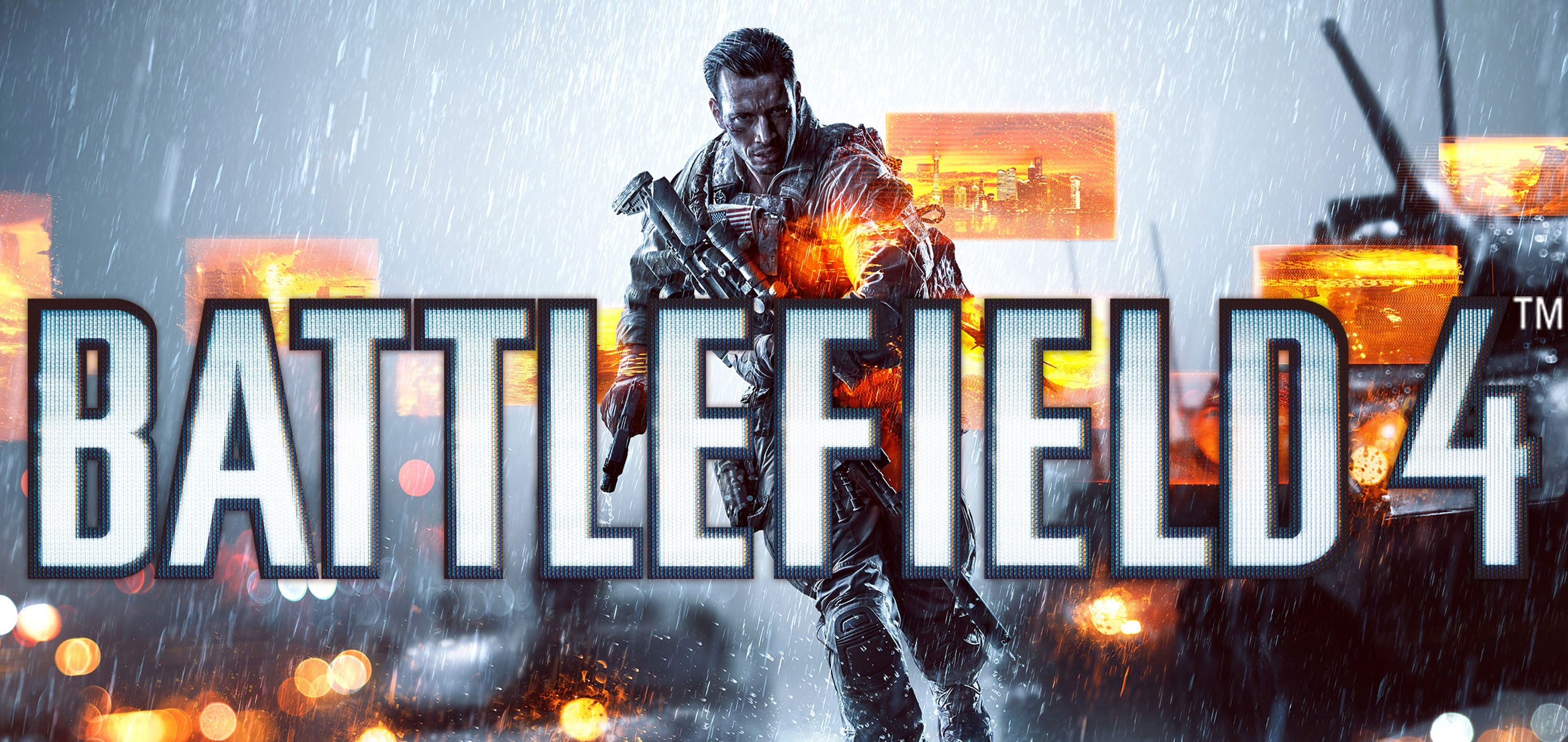 Battlefield 4 Sticks 720P/60 FPS on Next-Gen Consoles - Frostbite ...