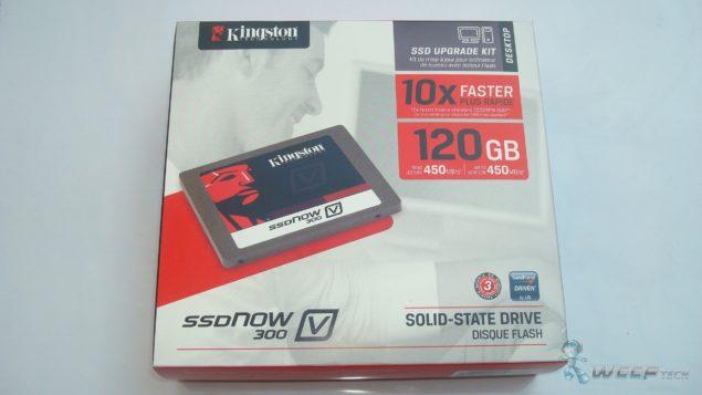 Kingston SSDNow V300_1