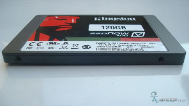 Kingston SSDNow V300_8