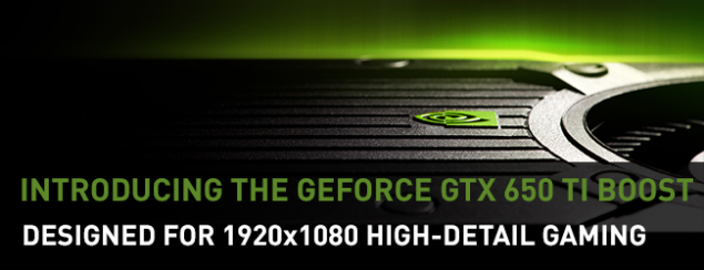 GTX 650 Ti Boost 1080P