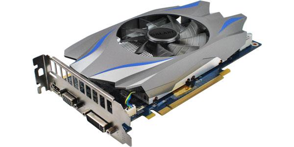 GTX 650 Ti Boost