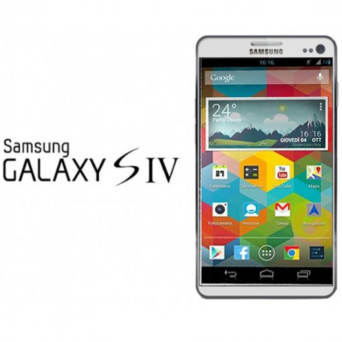 galaxy s4 rumor roundup