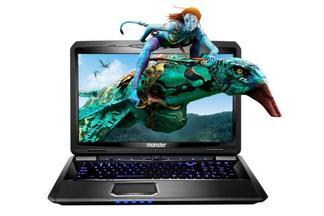 Gaming Notebook Haswell GTX 700M