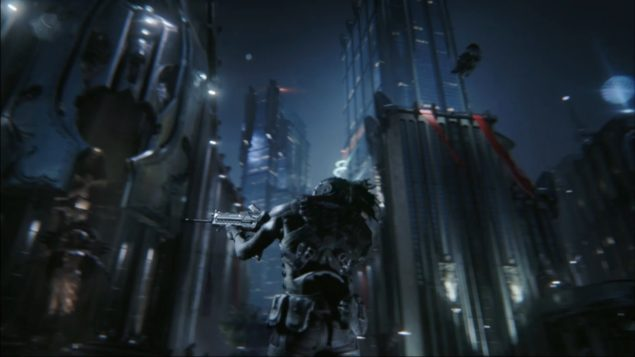 Unreal Engine 4_Infiltrator_11