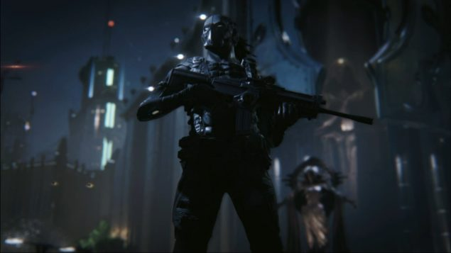 Unreal Engine 4_Infiltrator_14