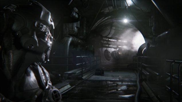 Unreal Engine 4_Infiltrator_6