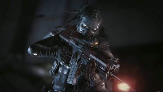 Unreal Engine 4_Infiltrator_8