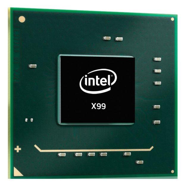 X99 Chipset