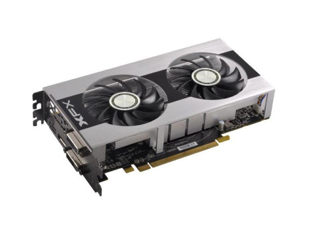 XFX HD 7790