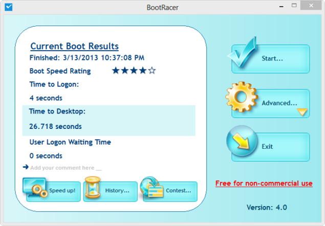Kingston SSDNow V300_BootRacer