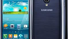 Update Galaxy S3 Mini I8190 to XXAMB3 Android 4.1.2 Jelly Bean Official Firmware