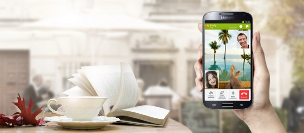 Unlocked Galaxy S4 Price In UK
