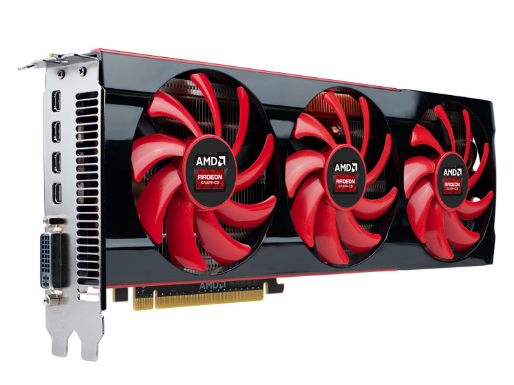 AMD Radeon HD 7990 Review 7990 Gets Official