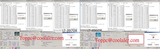 Core i7-4960X SuperPI