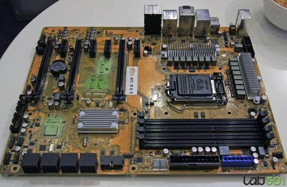 MSI Z87 Gaming