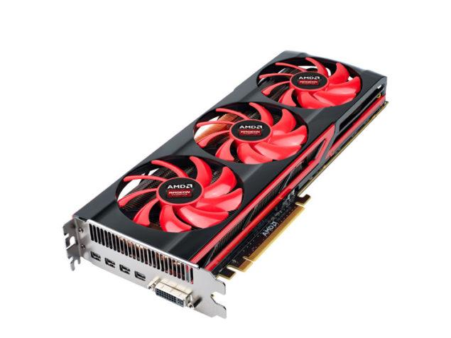 Radeon HD 7990 Cooling