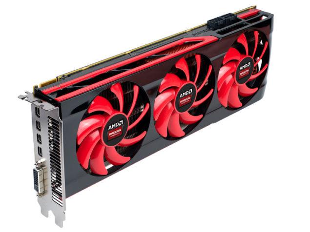 Radeon HD 7990 OMG
