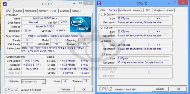 Core i7-4800MQ