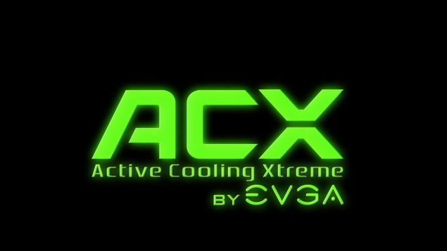 EVGA ACX 4