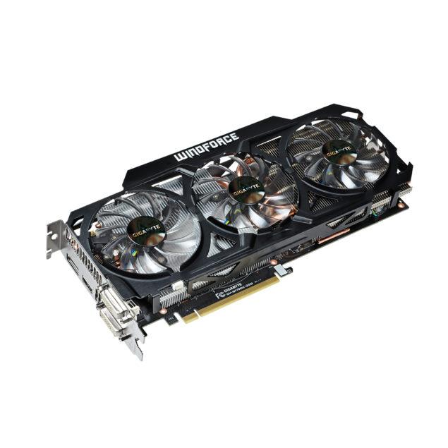 GTX 770 2 GB