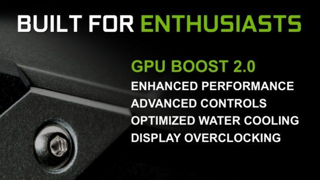 Nvidia Geforce 770 17
