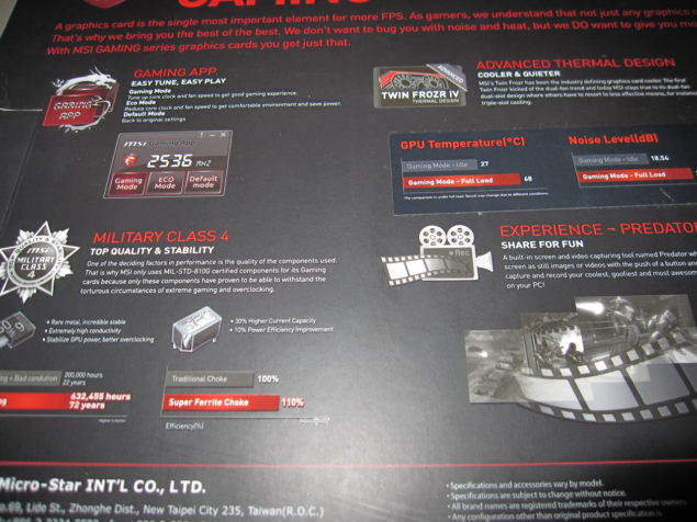 GTX 770 Gaming Box