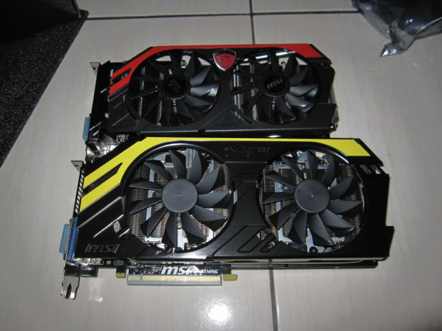 GTX 770 Lightning_Gaming