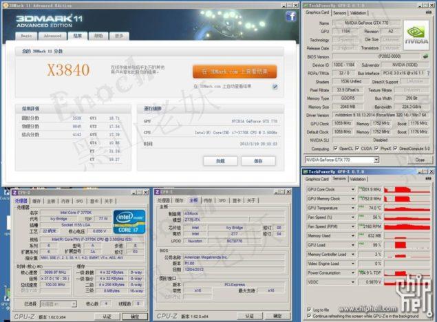 GTX 770_3DMarkX