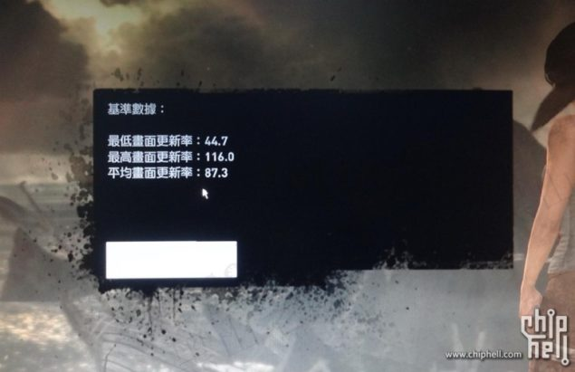 GTX 770_Tomb Raider