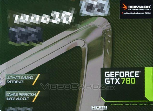GTX 780