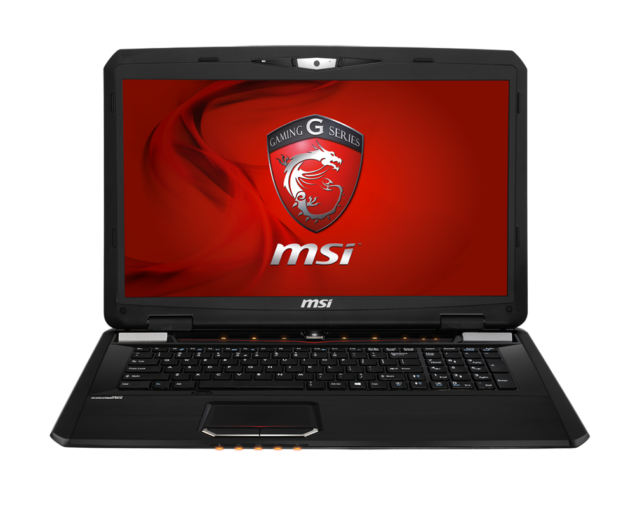 GX70 Gaming Notebook