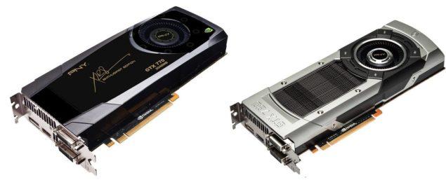GeForce 700