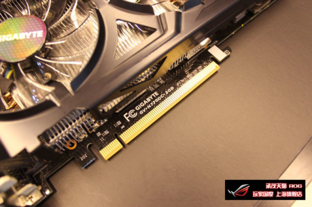 GeForce GTX 770 WindForce OC