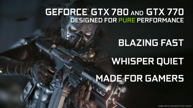 Nvidia Geforce 770 10