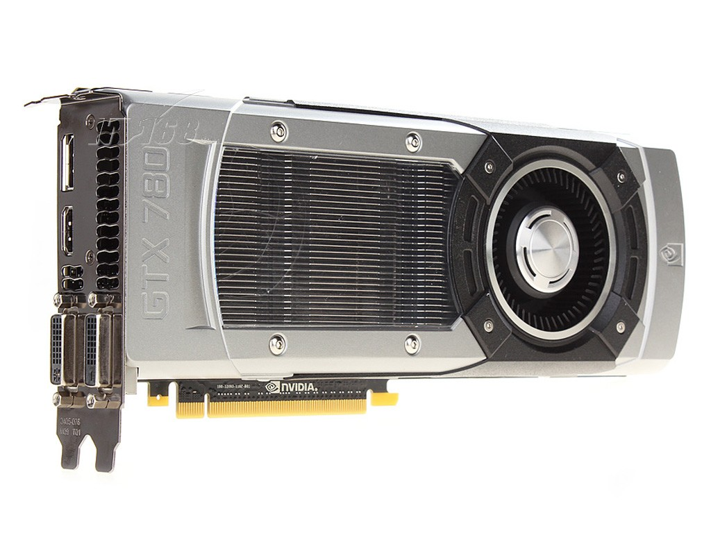 NVIDIA Publicly Announces the GeForce GTX 780 At GeForce E ...