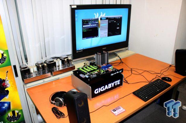 Gigabyte Z87 Motherboard_4