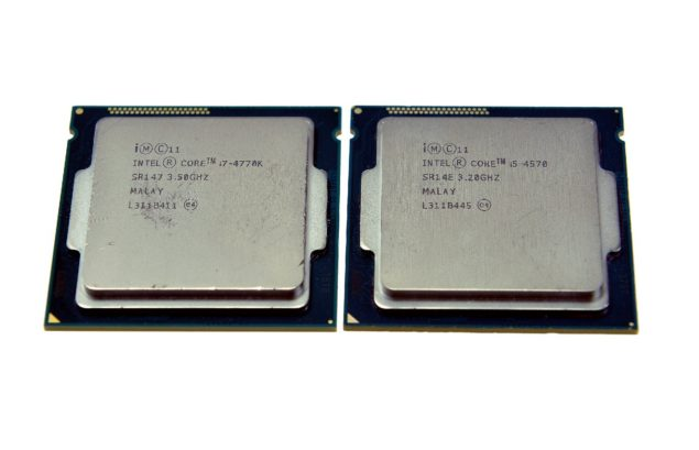 Haswell Processors