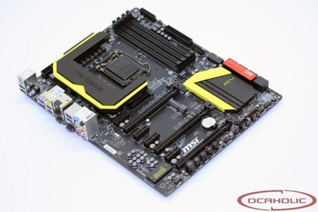 Z87 MPower MAX