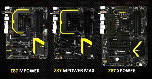 Z87 Xpower